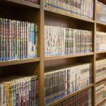 福岡で漫画・コミックの買取もOKな「セカンドショップ」